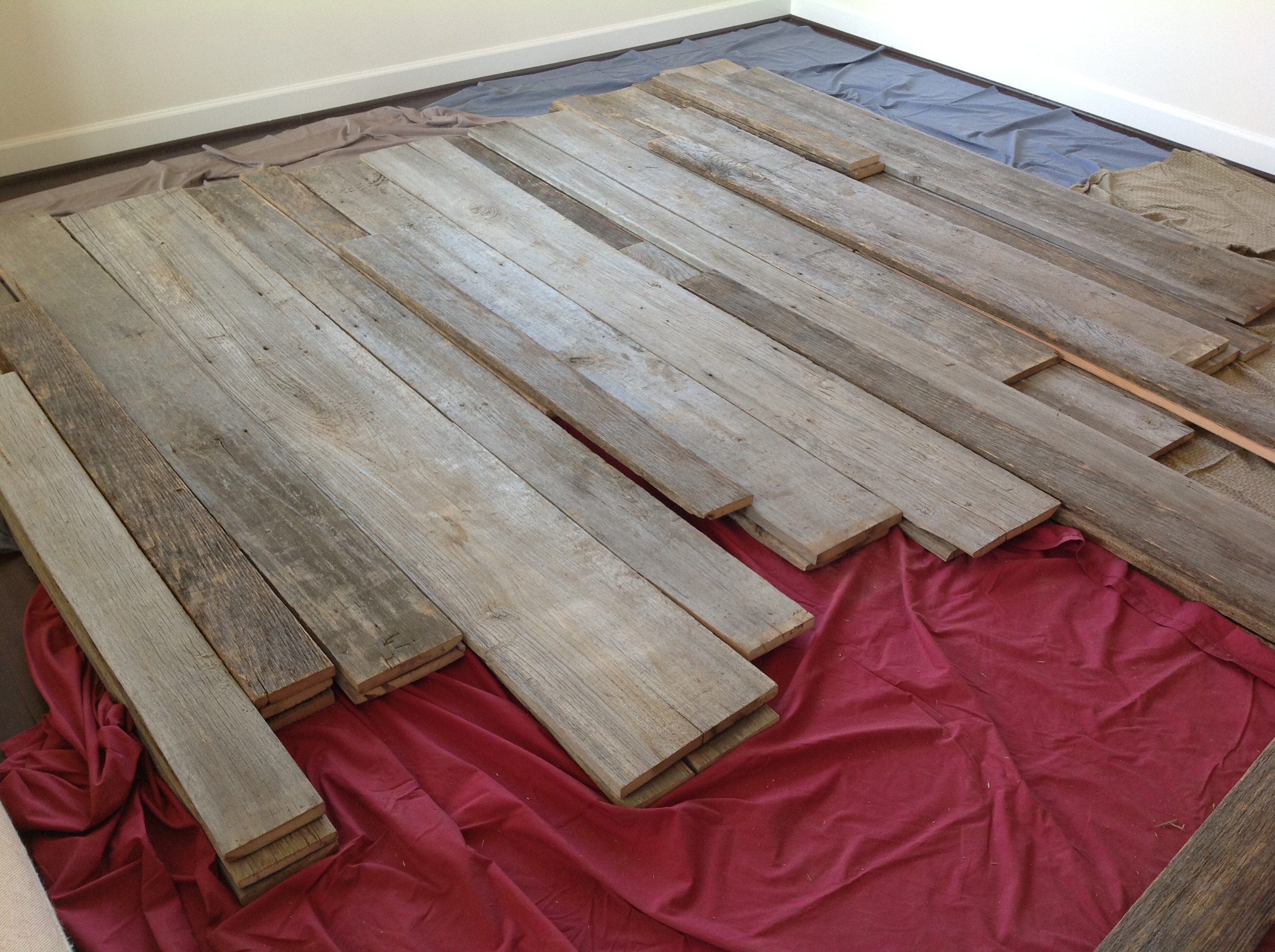 lumber barns barn wood weathered pack pallet products x sqft